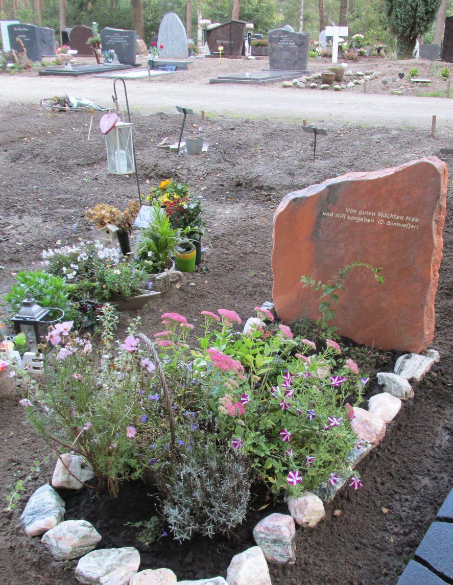 Grafstenen plaatsing en voorbeelden in Amersfoort