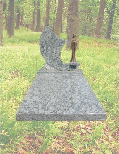 E32 – Graniet en brons