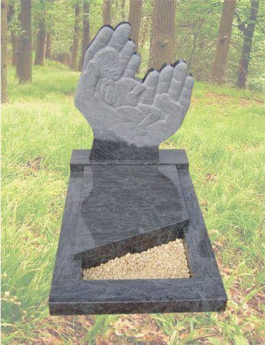 K21 – Kindermonument handen