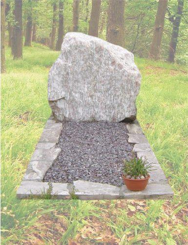 R35 – Ruwe grafsteen