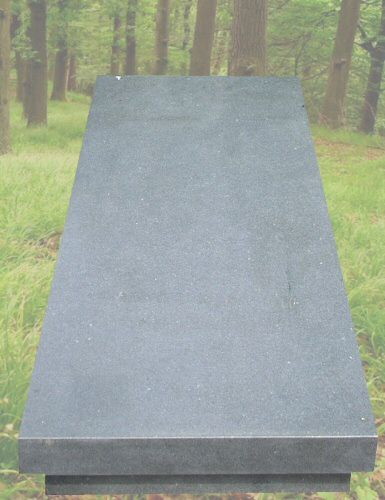 Grafzerken van graniet – Z1