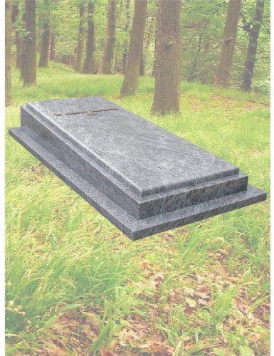 Grafzerk van graniet – Z11