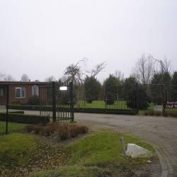 Begraafplaats Houten