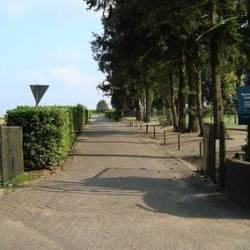 Begraafplaats Garderen