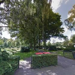 Begraafplaats Hoogeveen