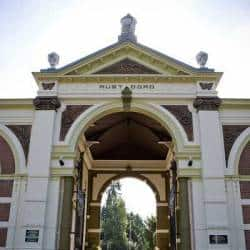 Begraafplaatsen Nijmegen