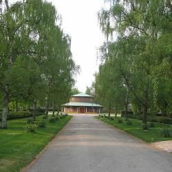 Begraafplaats Huizen