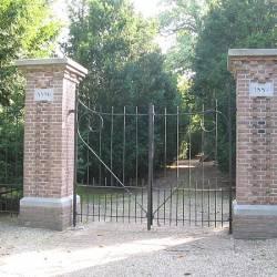 Begraafplaats Bussum