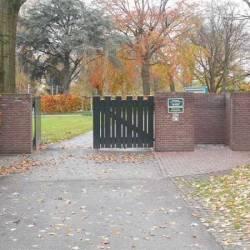 Begraafplaats De Plantage in Barneveld