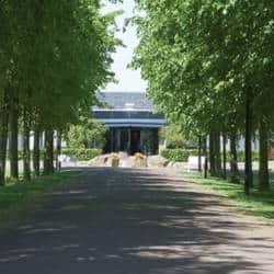 Begraafplaats Almere