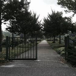 Begraafplaats Lelystad