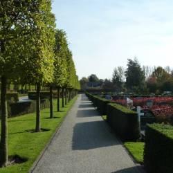 Begraafplaats Nijkerk