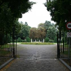 Begraafplaats Utrecht