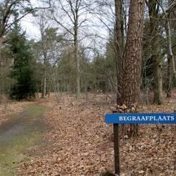 Begraafplaats Ermelo