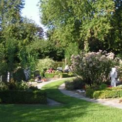Begraafplaats Nieuwegein