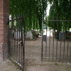 Begraafplaats Soest