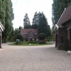 Begraafplaats Zaandam
