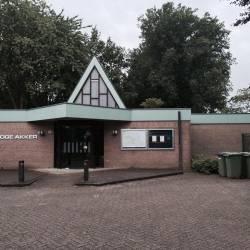 Begraafplaats IJsselstein