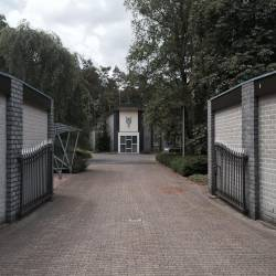 Begraafplaats Nunspeet