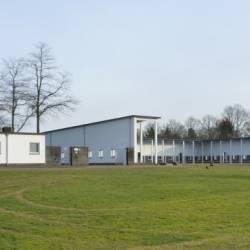 Begraafplaats Hilversum