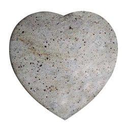 Hart van graniet