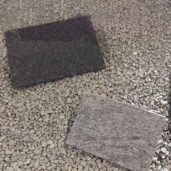 Grafsteen huisdier graniet