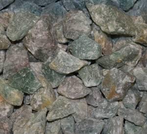 Grafvulling kristal