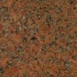 Imperial Red graniet
