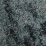 Olive green graniet