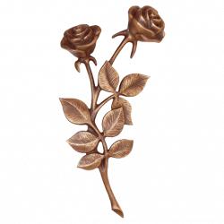 Bronzen Roos