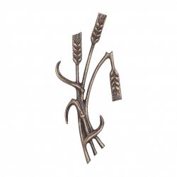 Bronzen aar