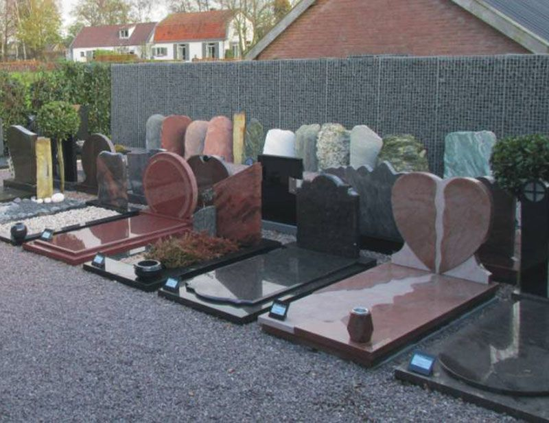 Gedenkhof Veluwehof achtertuin